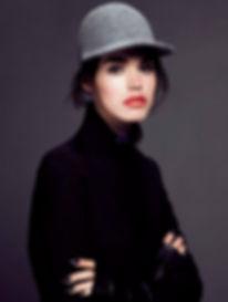 Patrick Rahmé | Toronto Makeup Artist | Lily & Lilac | Dress To Kill