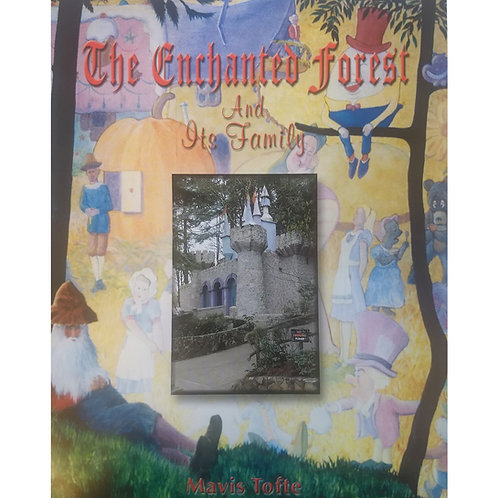 Enchanted Forest and Its Family-Book