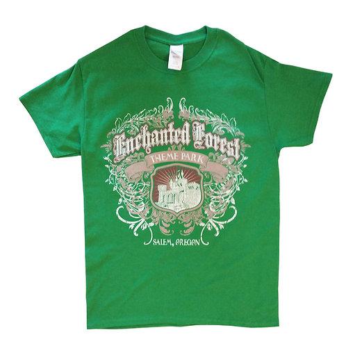 Kelly Green Pub Shirt