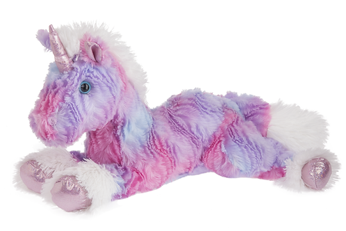 Rainbow Unicorn Plush
