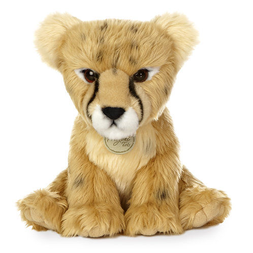 Cheetah Cub Plush
