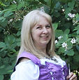 Susan Vaslev headshot
