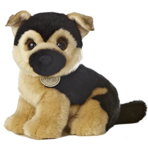 German Shepherd Puppy Plush