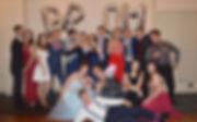 Heather's Fudge West Ferris Secondary School Prom Fundraiser