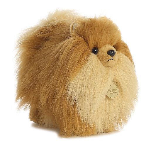 Pomeranian Plush