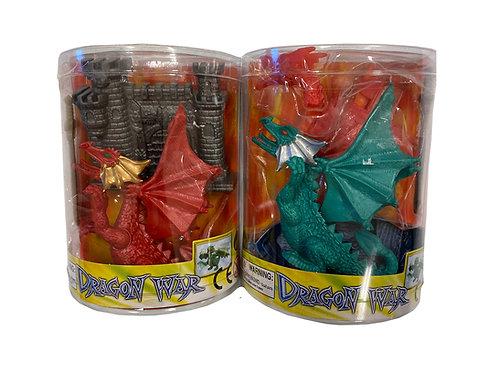 Dragon Adventure Toy