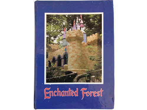 Enchanted Forest Address Book