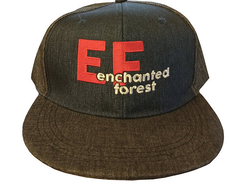 Enchanted Forest Jean Hat