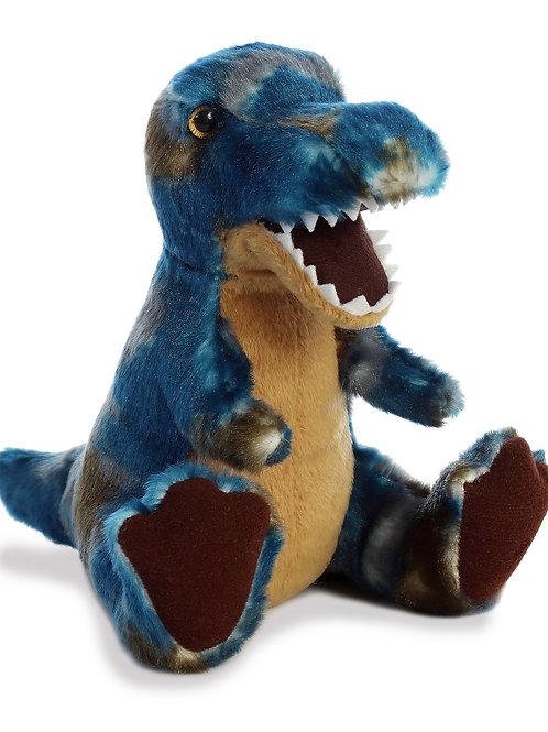 T-Rex Plush, Roars when Squeezed