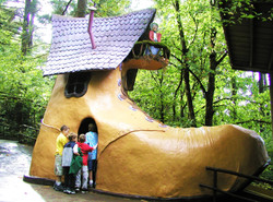 Shoe Slide