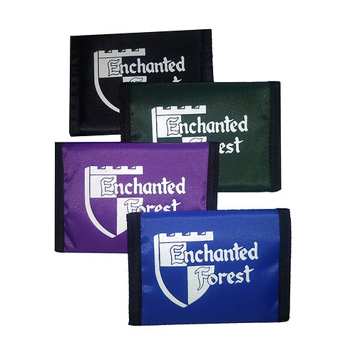 Enchanted Forest Wallets