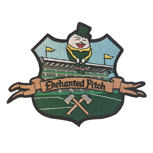 Enchanted Forest Timbers Patch