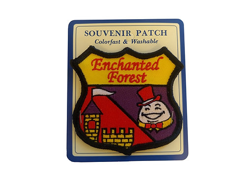 Enchanted Forest Patch