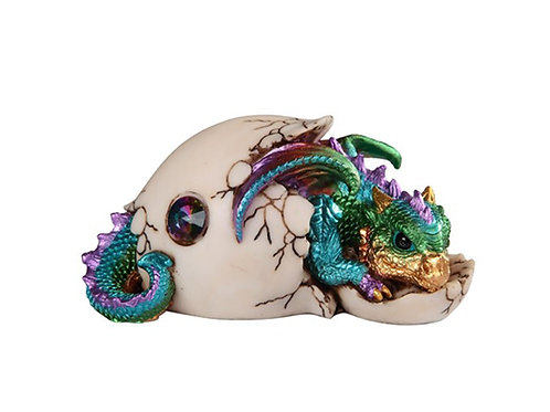 Blue Dragon Egg