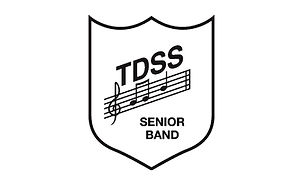 Heather's Fudge Fundraiser T.D.S.S. Senior Band