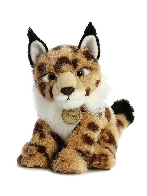 Lynx Plush