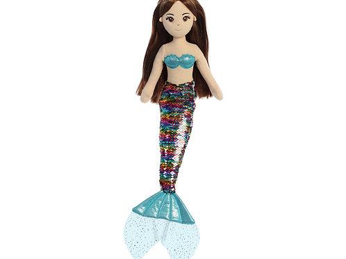 Mermaid Plush: Miya