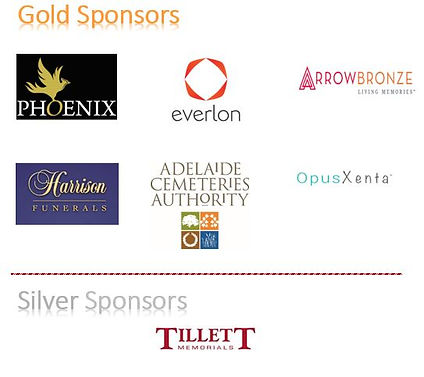 CCASA Gold and Silver Sponsors - 2020-20