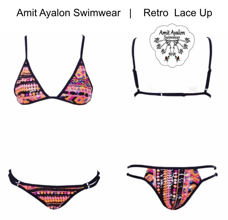 Tribal Bikini