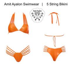 5 String Bikini