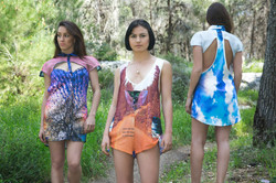 Printed Street Couture