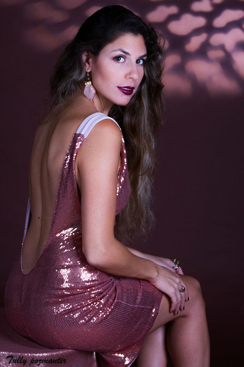 Vivienne W Dress