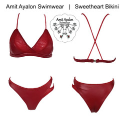 Sweetheart Red
