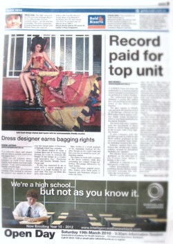 Gold Coast Bulletin Australia