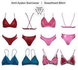 Sweetheart Bikini