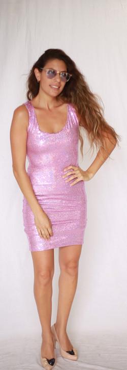 Grazia Dress