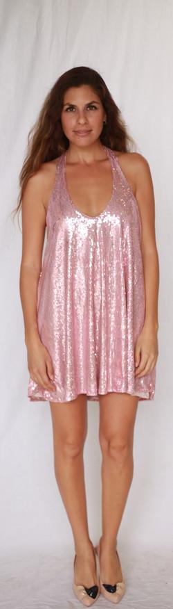 The Strip Dress