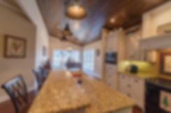 Fuhrmann Builders, Kitchen, Custom Kitchen, Wood Ceiling, Farmhouse Kitchen