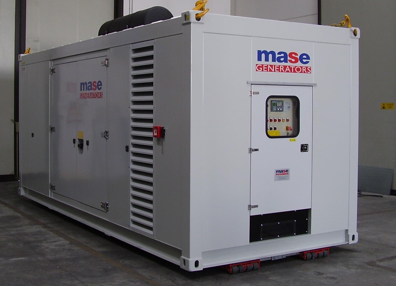 mase generator