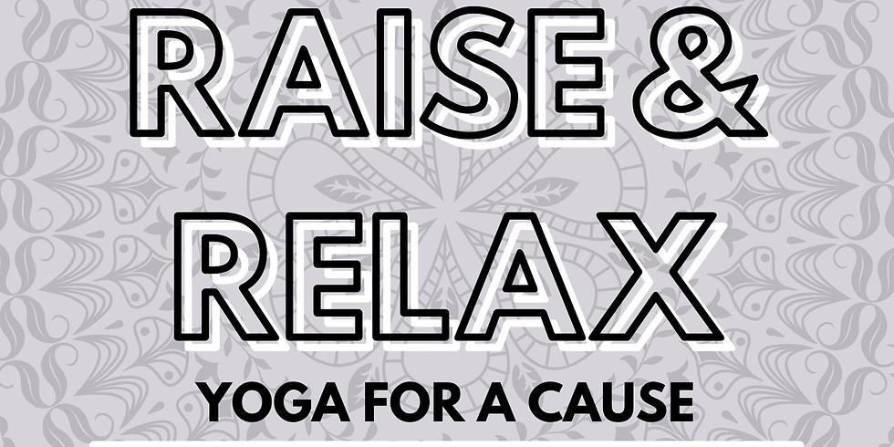 Raise & Relax