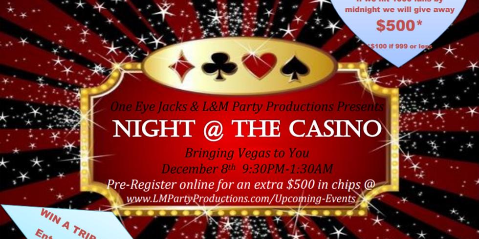Vegas Night