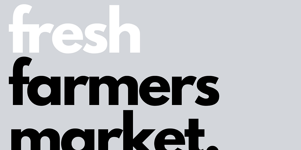 Fresh Farmers Markets