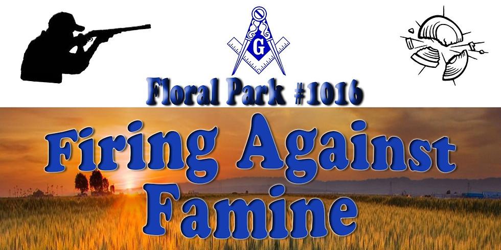 Firing Against Famine