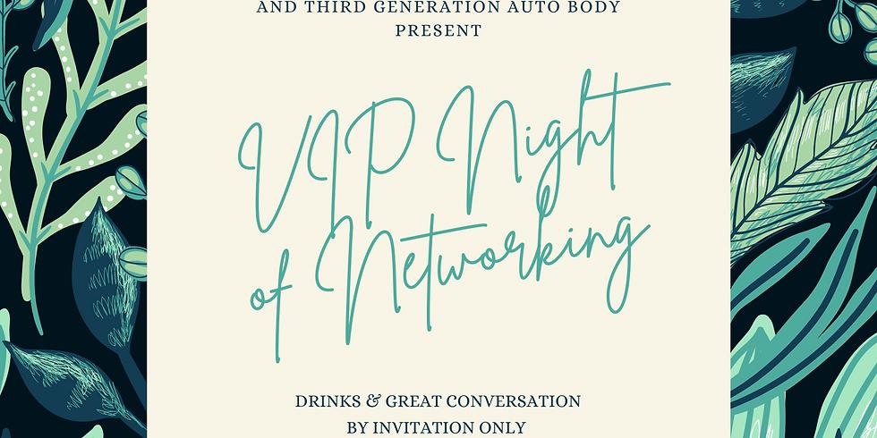 VIP Night of Networking