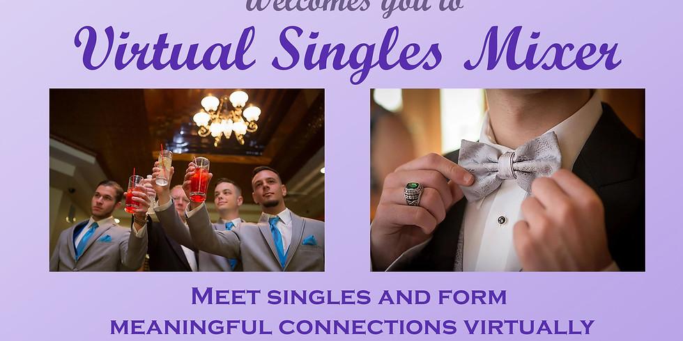 Virtual Singles Mixer (40-54)