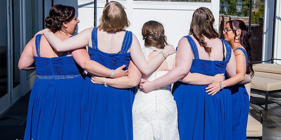 Bridal Happy Hour
