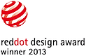 BEMER reddot design award