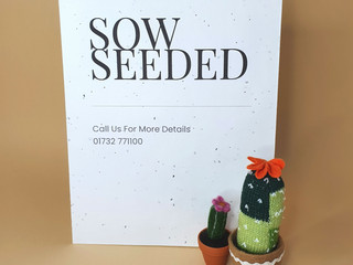 Sow Seeded