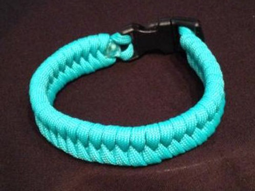 Paracord Bracelet-Fishtail