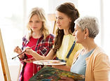 women paintingcanstockphoto51629210.jpg