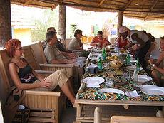 Le Bedik chez Leontine
