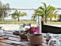 Table du Bonaba cafe