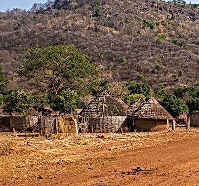 Village Bedik