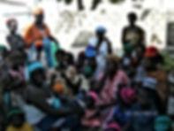 asociation des femmes de Bambougar