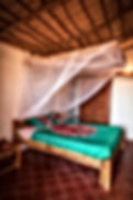 chambre Bambous Gite du Lac
