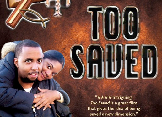 Too Saved DVD